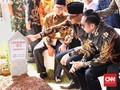 Keluarga SBY Gelar Tahlilan 40 Hari Ani Yudhoyono