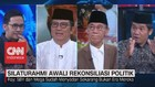 VIDEO: Silahturahmi Awali Rekonsiliasi Politik