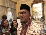 Daya Saing RI Melorot, Pengusaha Titip Pesan Buat Jokowi
