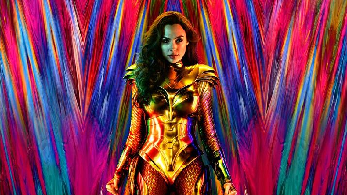 Bocor! Begini Tampilan Kostum Baru Wonder Woman