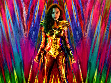 Film Wonder Woman 1984 Cetak Box Office Tapi Banjir Kritik