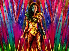 Tayang di Indonesia, Ini Sinopsis Wonder Woman 1984