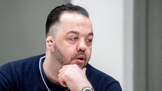 Bunuh 85 Pasien, Perawat Jerman Divonis Penjara Seumur Hidup