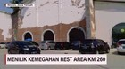 VIDEO: Menilik Kemegahan Rest Area KM 260 Tol Transjawa