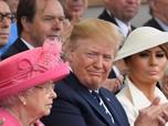 Wah! Jika Tak Terpilih Lagi 2020, Trump Sebut 'Market Crash'