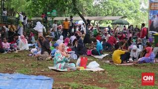 Liburan Murah Jakarta di Hari Lebaran