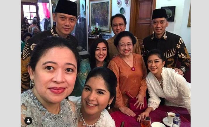 Hal itu disampaikan Puan ketika ditemui di Gedung DPR RI, Kompleks Parlemen, Senayan, Jakarta, Senin (28/10/2019).