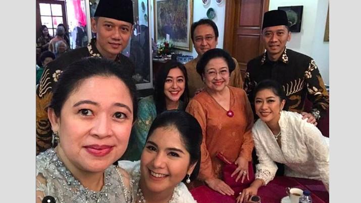 Hal itu dinilai Andi Arief telah membuat Agus Harimurti Yudhoyono gagal masuk ke dalam Kabinet Indonesia Maju.