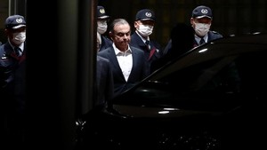 Sosok Ghosn yang Tak Terendus di Debut Global Renault Triber