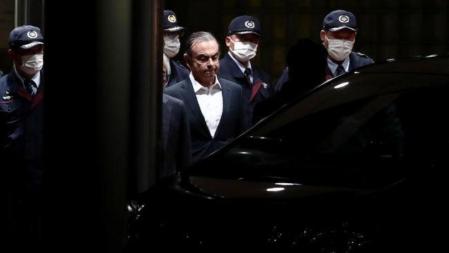 Sosok Ghosn yang Tak Terendus di Debut Global Renault Triber