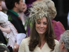 Heboh Kate Middleton Hilang Sudah 60 Hari, ke Mana?