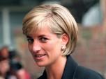 Wow, Kue Pengantin Putri Diana & Pangeran Charles Dilelang