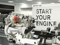 Mesin 4-Silinder Turbo Terbaru Diklaim Tenaganya Paling Besar