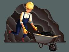 Dirjen Minerba Buka-bukaan Soal PR Besar Sektor Tambang 2021