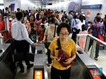 Naik MRT Bisa Lewat OVO, Dana, LinkAja, & GoPay Mulai 2020