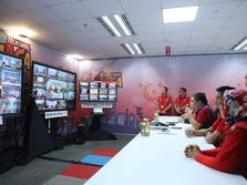 Ramai Work From Home, Traffic Data Telkomsel & XL Meroket