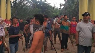 Trauma Bentrok 2 Desa di Buton, 871 Warga Masih Takut Pulang