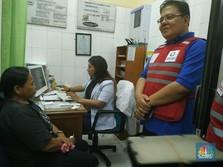 Sidak Puskesmas, Ombudsman Temukan Dokter PNS Libur Semua