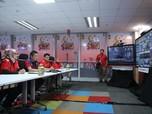 Libur Lebaran, Trafik Data Telkomsel Melonjak Hingga 49,8%