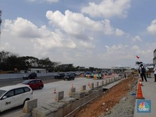 Tak Cuma Tol, Rest Area Juga Dibuka-Tutup Demi Urai Kemacetan
