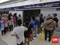 MRT Jakarta Cari Pembeli Hak Nama 4 Stasiun