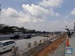 Tol Japek Makin Macet, Selain Proyek Tol Ada Perbaikan Jalan