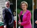 Sebelas Petarung Laga Perebutan Kursi PM Inggris