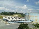 Pertamina Hulu Bidik Produksi Blok Rokan Tembus 200.000 BOPD
