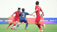 Jadwal Timnas Indonesia U-23 vs Iran