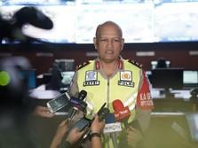 Mundur, One Way Tol Trans Jawa Baru Dimulai Pukul 14.00 WIB