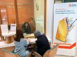 BNI Permudah Transaksi Perbankan Mahasiswa RI di Luar Negeri