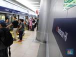 Hore! MRT Bakal Sampai Kampung Bandan, Mulai Dikerjakan 2020