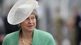 Theresa May, Yang Naik dan Turun karena Brexit