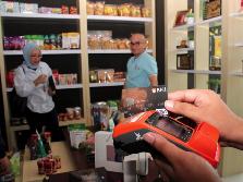 Jelang Ramadan, Begini Strategi Bisnis Kartu Kredit BNI