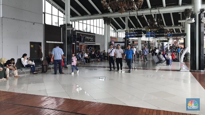 Siaga Virus Corona, AP II Klaim Belum Ada Suspect 19 Bandara