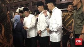 SBY Kenang Ani di Hari ke-40: <i>Too Good to be True</i>