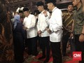 Gema Selawat dan Tangis SBY di Tahlilan 7 hari Ani Yudhoyono