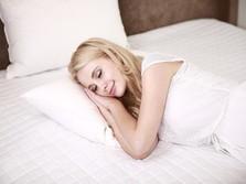 Ingin Sukses? Ini 5 Tips Cara Tidur Dari Para Profesional