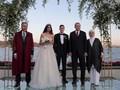 Erdogan Jadi Pendamping di Pernikahan Oezil dan Gulse