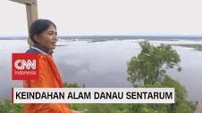 VIDEO: Keindahan Alam Danau Sentarum (4-5)