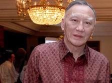 Keluarga Taipan Kiki Barki Borong Lagi Saham Harum Energy