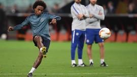 Barcelona Ingin Dapatkan Bintang Chelsea secara Gratis