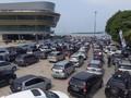 Macet Parah di Pelabuhan Bakauheni Diduga karena Sistem e-Tol