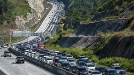 Tol Trans Jawa Berfungsi, Kecelakaan Pantura Disebut Turun