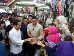 Sabar Pak Presiden! Ketika Jokowi Marah Lagi di Depan Menteri