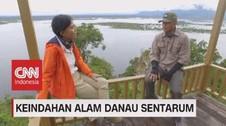 VIDEO: Keindahan Alam Danau Sentarum (5-5)