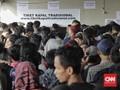 Polisi Antisipasi Dampak Lonjakan Wisatawan Kepulauan Seribu