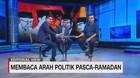 VIDEO: Demokrat & Jokowi. Rekonsiliasi atau Bagi-Bagi Kursi?