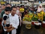 Cucu Tambah Jadi 4, Selamat Pak Jokowi!