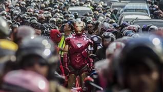 Mudik dan 'Serbuan' Triliunan Rupiah ke Kampung Halaman